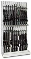 Expandable Weapon Racks